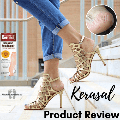 Kerasal Product Review