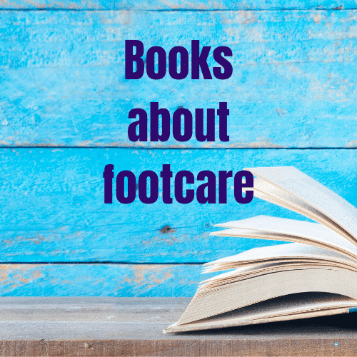 Books about foot care
