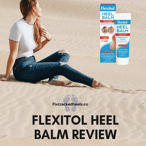 Flexitol heel balm review