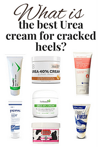 What is urea and why does it work amazing on cracked skin