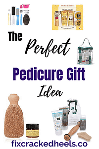 Pedicure gift ideas to suit everyone's needs