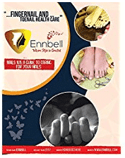 Nails 101: The Complete Guide to Healthy Nail Care-In this e-book, you'll learn about the different parts of your nails, how to keep your nails healthy, and how to recognize when there's a problem with your nails.