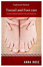Traditional Method: Toenail And Foot Care-It is perfect that every woman desires to look after the summer. Hairstyle, figure makeup, clothes - all the details, even the whole of the account is taken small. And of course, in any case, you cannot stand your feet. Broken heels and open sandals can ruin the overall impression in a perfect way after the yellow nails